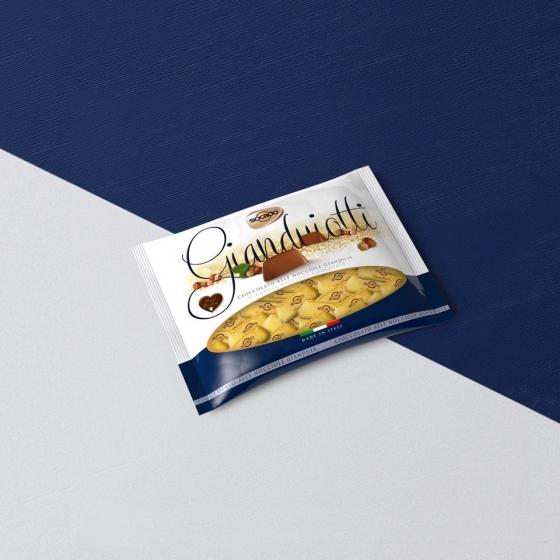 Gianduiotti – Socado
