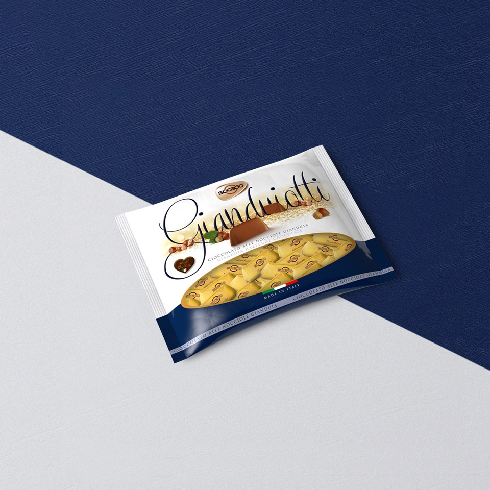 Gianduiotti – Socado
