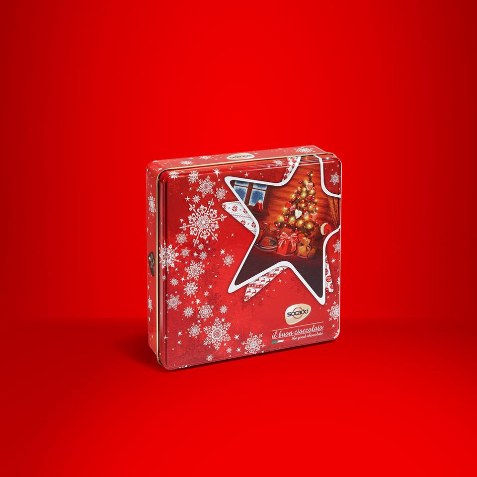 Linea Natale – Socado