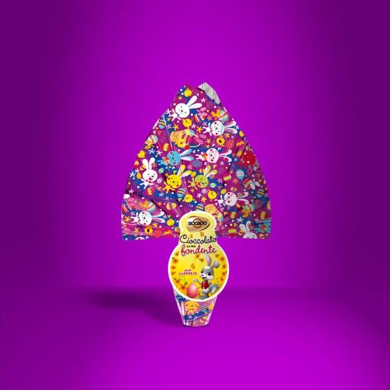 Uova di Pasqua – Socado