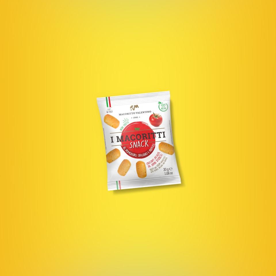 I Macoritti – Snack