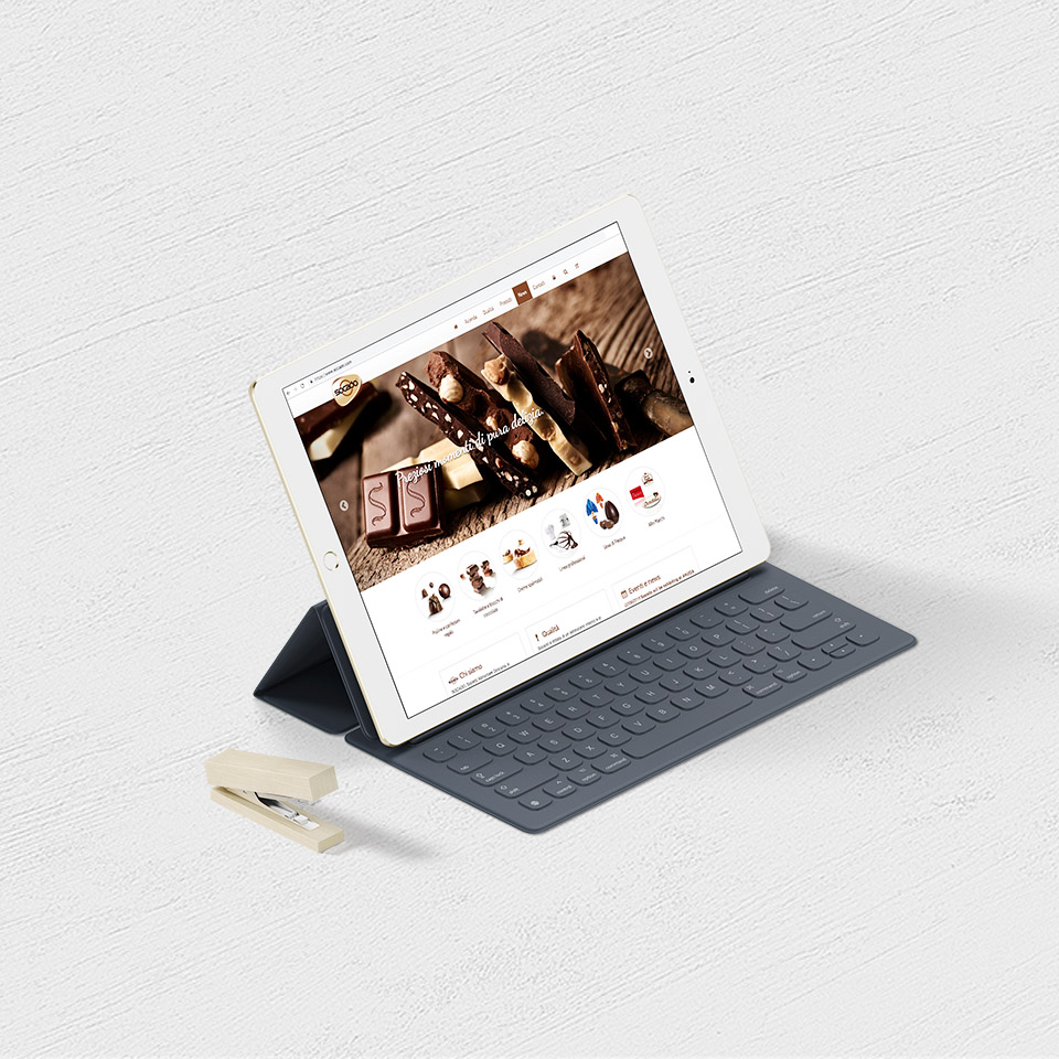 Web Site – Socado