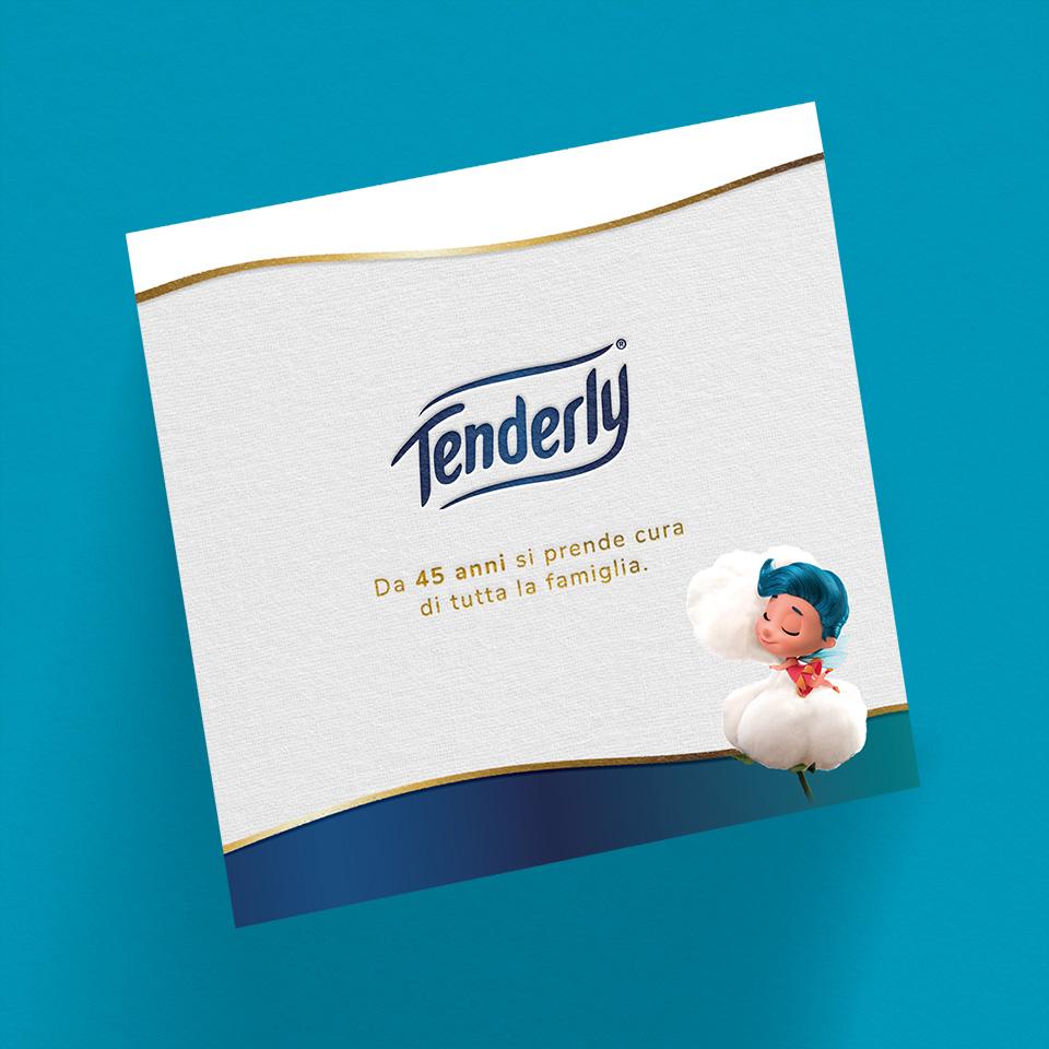 Brochure Trade 2020 – Tenderly